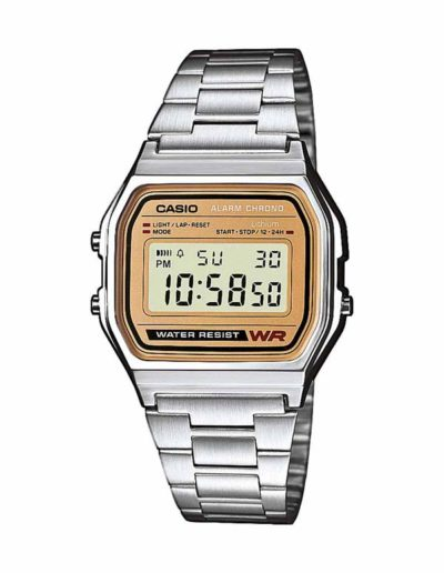 Roloi-CASIO-COLLECTION-A-158WEA-9EF
