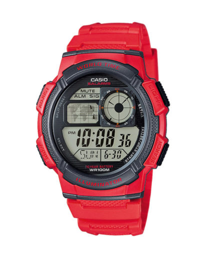 Roloi-CASIO-COLLECTION-AE-1000W-4AVEF6
