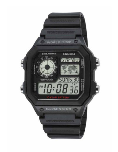 Roloi-CASIO-COLLECTION-AE-1200WH-1AVEF9