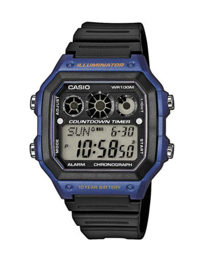 Roloi-CASIO-COLLECTION-AE-1300WH-2AVEF2