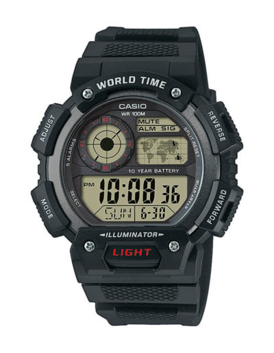 Roloi-CASIO-COLLECTION-AE-1400WH-1AVEF