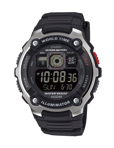 Roloi-CASIO-COLLECTION-AE-2000W-1BVEF