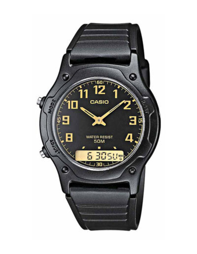 Roloi-CASIO-COLLECTION-AW-49H-1BV3