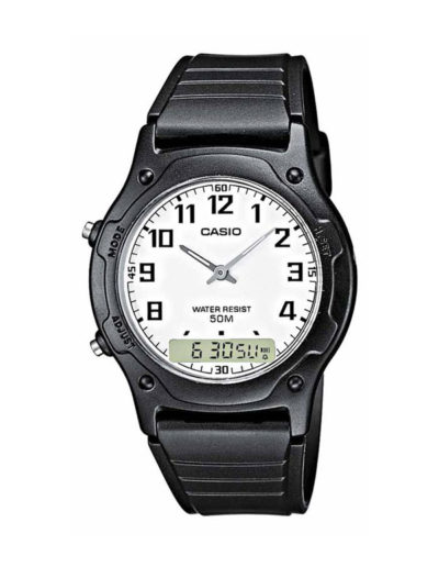 Roloi-CASIO-COLLECTION-AW-49H-7BV7