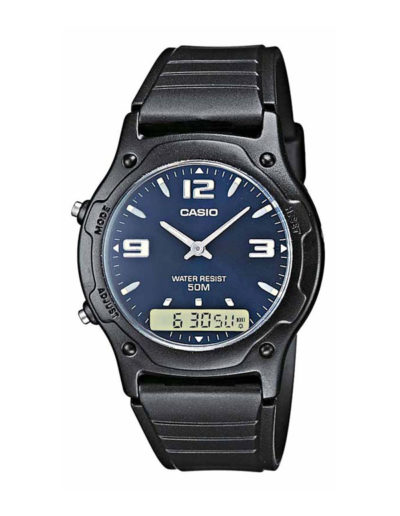 Roloi-CASIO-COLLECTION-AW-49HE-2AV6