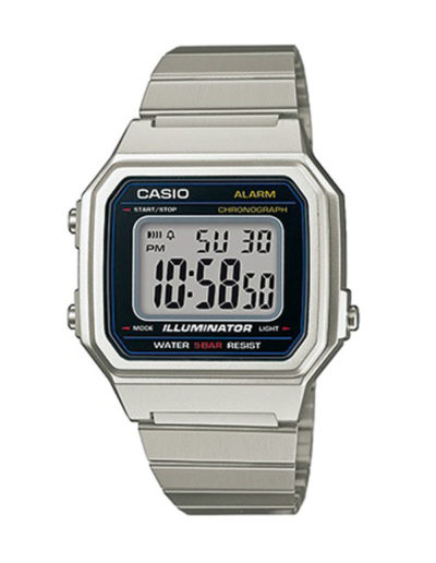 Roloi-CASIO-COLLECTION-B-650WD-1AEF