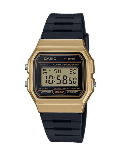 Roloi-CASIO-COLLECTION-F-91WM-9AEF