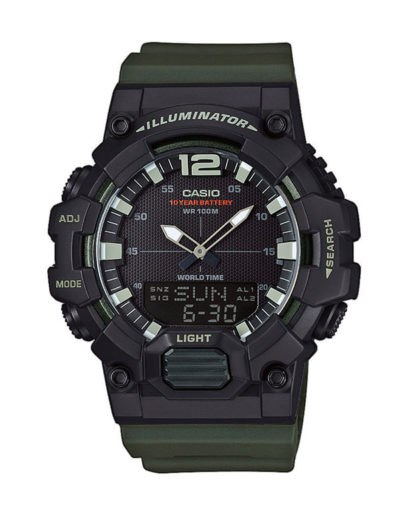 Roloi-CASIO-COLLECTION-HDC-700-3AVEF