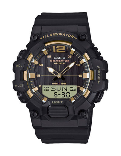 Roloi-CASIO-COLLECTION-HDC-700-9AVEF