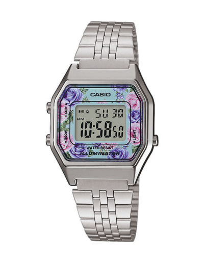 Roloi-CASIO-COLLECTION-LA-680WEA-2CEF