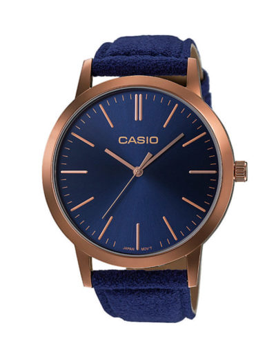 Roloi-CASIO-COLLECTION-LTP-E118RL-2AEF