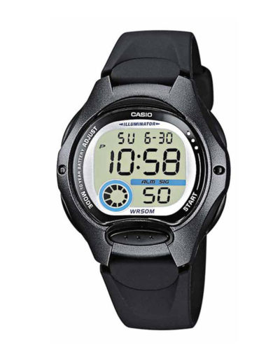 Roloi-CASIO-COLLECTION-LW-200-1BV4