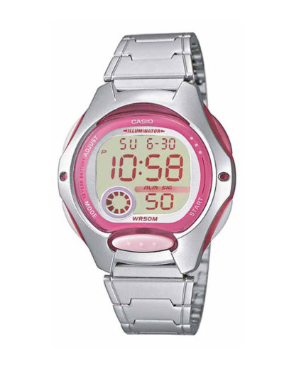 Roloi-CASIO-COLLECTION-LW-200D-4AV8