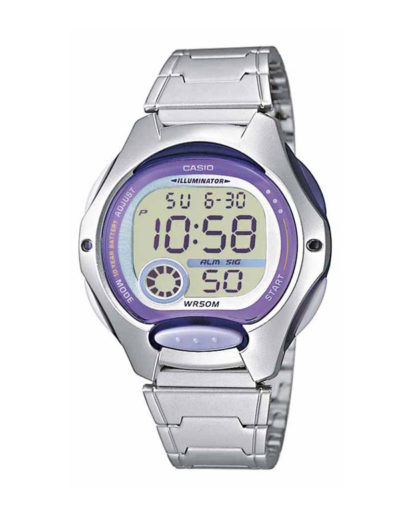 Roloi-CASIO-COLLECTION-LW-200D-6AV9