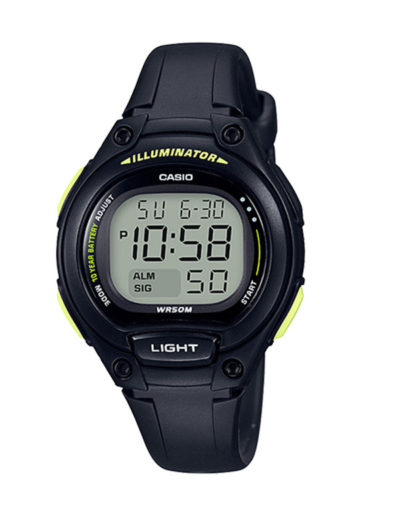 Roloi-CASIO-COLLECTION-LW-203-1BVEF