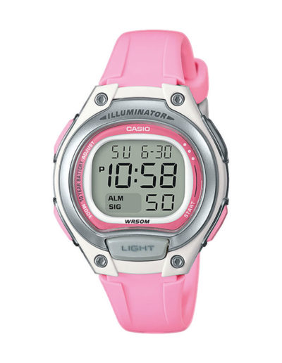 Roloi-CASIO-COLLECTION-LW-203-4AVEF3