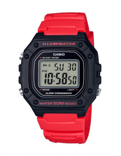 Roloi-CASIO-COLLECTION-W-218H-4BVEF