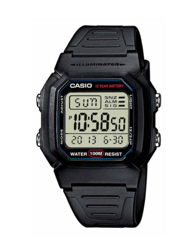 Roloi-CASIO-COLLECTION-W-800H-1AVE8