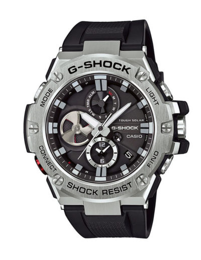 Roloi-CASIO-G-SHOCK-GST-B100-1AER
