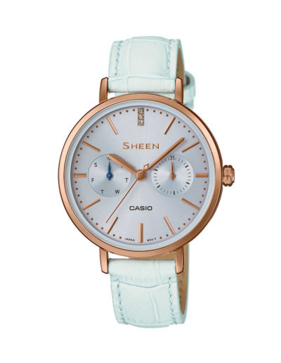 Roloi-CASIO-SHEEN-SHE-3054PGL-2AUER