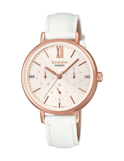 Roloi-CASIO-SHEEN-SHE-3064PGL-7AUER