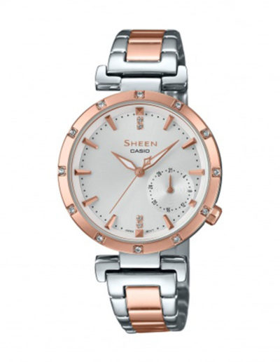 Roloi-CASIO-SHEEN-SHE-4051SPG-7AUER